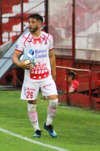 huracan argentinos juniors fecha 04 LPF copa diego maradona