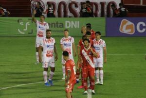 huracan argentinos juniors fecha 04 LPF copa diego maradona 10