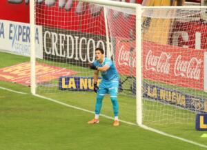 huracan argentinos juniors fecha 04 LPF copa diego maradona 2