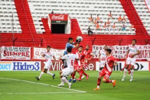 huracan argentinos juniors fecha 04 LPF copa diego maradona 5