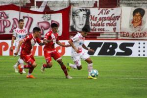 huracan argentinos juniors fecha 04 LPF copa diego maradona 6