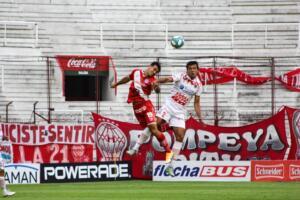 huracan argentinos juniors fecha 04 LPF copa diego maradona 7