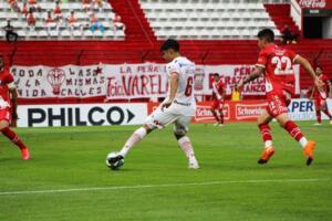 huracan argentinos juniors fecha 04 LPF copa diego maradona 8