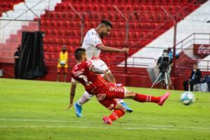 huracan argentinos juniors fecha 04 LPF copa diego maradona 9