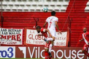 huracan argentinos juniors fecha 04 LPF copa diego maradona garro