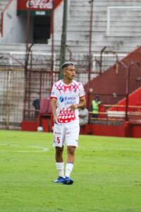 huracan argentinos juniors fecha 04 LPF copa diego maradona hezze