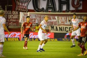 huracan river fecha 02 liga profesional copa maradona