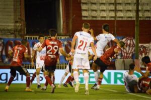 huracan river fecha 02 liga profesional copa maradona 10