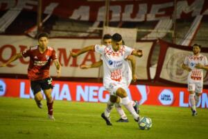 huracan river fecha 02 liga profesional copa maradona 12