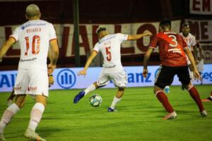 huracan river fecha 02 liga profesional copa maradona 3