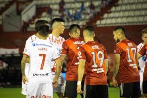 huracan river fecha 02 liga profesional copa maradona 4