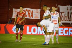 huracan river fecha 02 liga profesional copa maradona 7