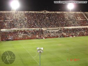 Huracán vs. Patronato - Fecha 11 - Superliga 2017-2018 (35)