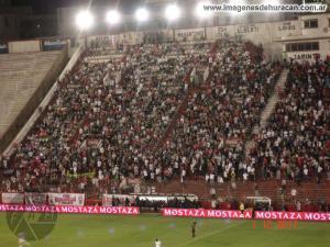 Huracán vs. Patronato - Fecha 11 - Superliga 2017-2018 (5)
