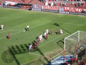 Huracán vs. San Lorenzo - Fecha 19 - Superliga 2017-2018 (10)