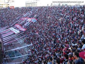 Huracán vs. San Lorenzo - Fecha 19 - Superliga 2017-2018 (12)