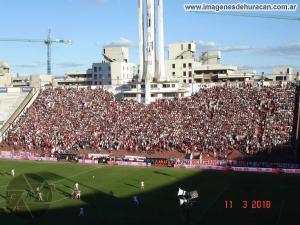 Huracán vs. San Lorenzo - Fecha 19 - Superliga 2017-2018 (13)