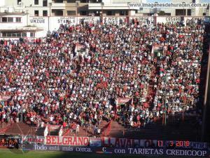 Huracán vs. San Lorenzo - Fecha 19 - Superliga 2017-2018 (14)
