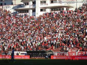 Huracán vs. San Lorenzo - Fecha 19 - Superliga 2017-2018 (18)