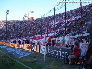 Huracán vs. San Lorenzo - Fecha 19 - Superliga 2017-2018 (19)