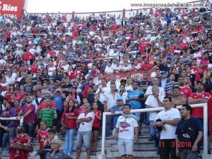 Huracán vs. San Lorenzo - Fecha 19 - Superliga 2017-2018 (21)