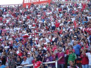 Huracán vs. San Lorenzo - Fecha 19 - Superliga 2017-2018 (23)