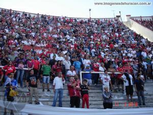 Huracán vs. San Lorenzo - Fecha 19 - Superliga 2017-2018 (28)