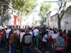 Huracán vs. San Lorenzo - Fecha 19 - Superliga 2017-2018 (3)