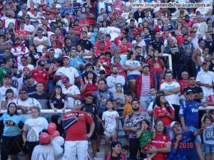 Huracán vs. San Lorenzo - Fecha 19 - Superliga 2017-2018 (35)