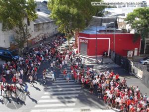 Huracán vs. San Lorenzo - Fecha 19 - Superliga 2017-2018 (4)