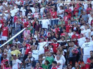 Huracán vs. San Lorenzo - Fecha 19 - Superliga 2017-2018 (43)