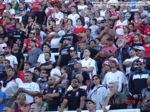 Huracán vs. San Lorenzo - Fecha 19 - Superliga 2017-2018 (45)
