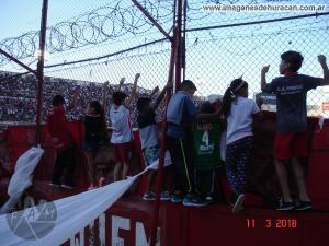 Huracán vs. San Lorenzo - Fecha 19 - Superliga 2017-2018 (49)