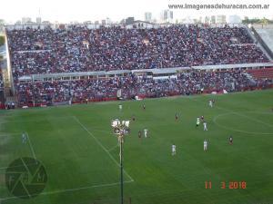 Huracán vs. San Lorenzo - Fecha 19 - Superliga 2017-2018 (54)