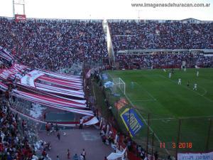 Huracán vs. San Lorenzo - Fecha 19 - Superliga 2017-2018 (64)