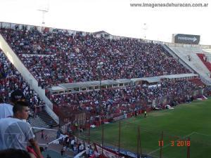 Huracán vs. San Lorenzo - Fecha 19 - Superliga 2017-2018 (71)