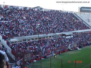Huracán vs. San Lorenzo - Fecha 19 - Superliga 2017-2018 (72)