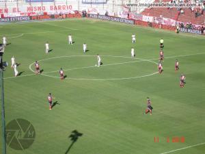 Huracán vs. San Lorenzo - Fecha 19 - Superliga 2017-2018 (9)