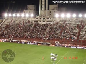 Huracán vs. Estudiantes de La Plata - Fecha 17 - Superliga 2017-2018(4)