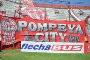 trapo quemero pompeya city